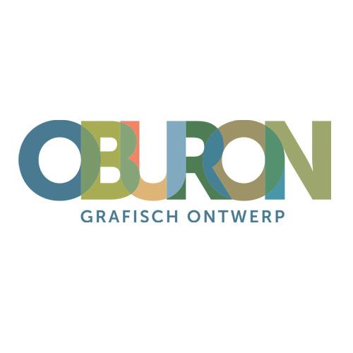 Oburon Design - grafisch ontwerp